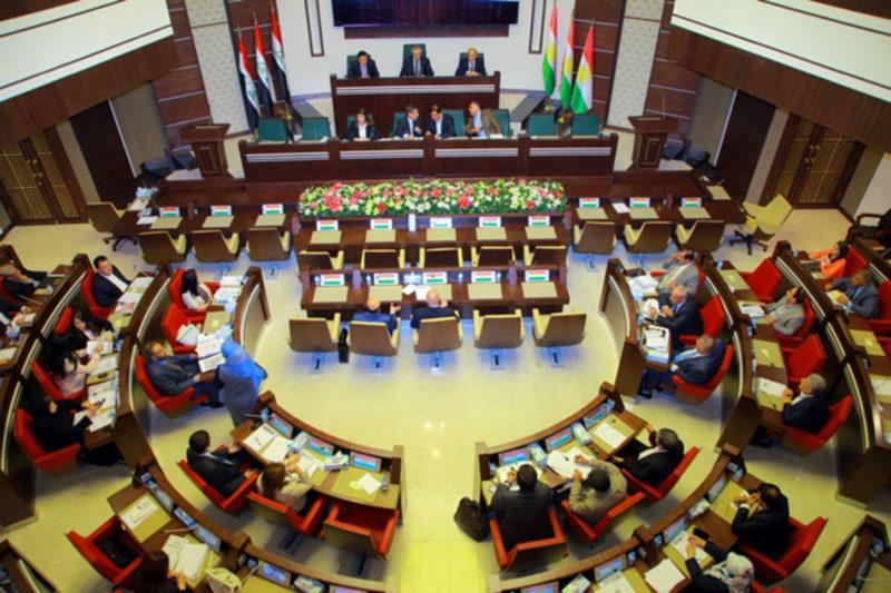 الجالية الأرمنية سوف تمثل بنائب في برلمان كردستان العراق