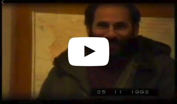 فيديو: آخر عيد ميلاد احتفل به للبطل القومي مونتيه ميلكونيان قبل استشهاده
