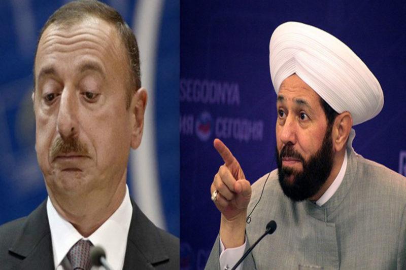 مفتي سوريا: كاراباغ أرمنية.. ولا داع حتى للنقاش حول هذا الموضوع