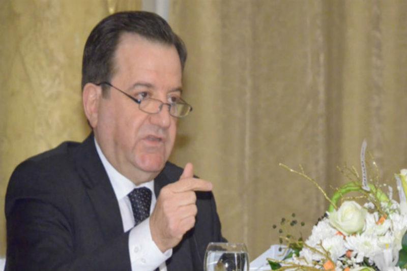 ليون زكي: نعمل على استقطاب الاستثمارات الأرمنية إلى سوريا