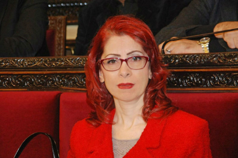 نورا أريسيان: آلاف السوريين الأرمن في أرمينيا راغبون في العودة إلى حلب