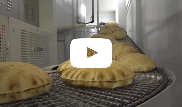 بمساهمة من أرمن لبنان وسوريا: افتتاح أول مخبز عربي في يريفان