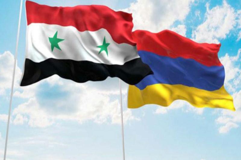 أرمينيا.. جسر سوريا باتجاه الاتحاد الاقتصادي الأوراسي