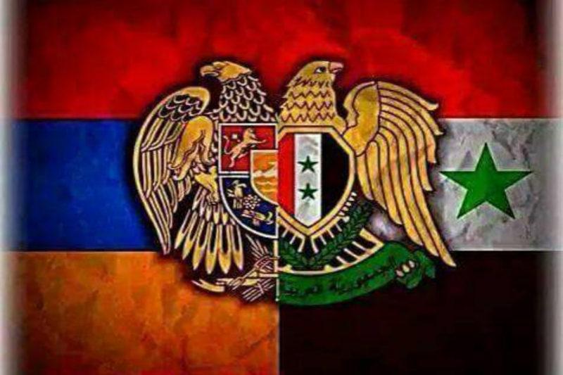 ??❤?? ماذا تعرف عن أرمن سوريا؟