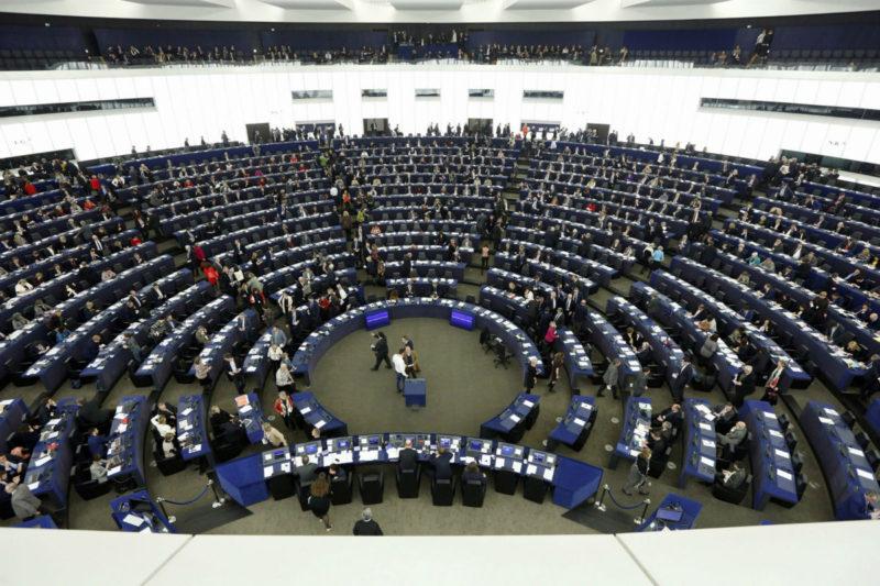 البرلمان الأوروبي يتجه لمطالبة تركيا رسميا بالإعتراف بحقيقة الإبادة الأرمنية