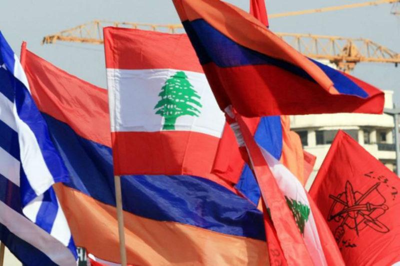 متر الأرض فيها أرخص من متر موكيت في بيروت.. ارتفاع عدد المسافريين اللبنانيين إلى أرمينيا