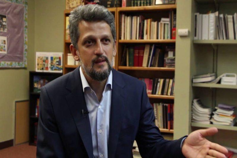 بايلان: تم تدمير منزل الشاعر تشارينتس لأنه أرمني.. لا وجود لأي سبب آخر