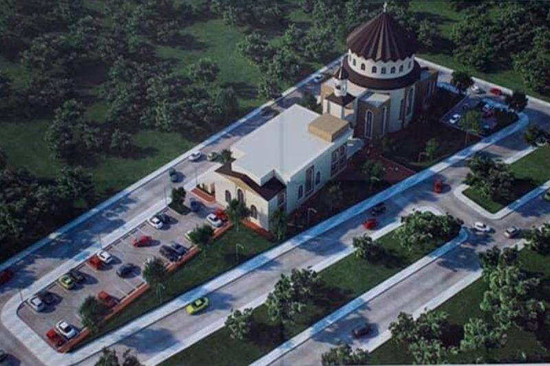 حكومة إقليم كردستان تفتتح أول كنيسة أرمنية في أربيل