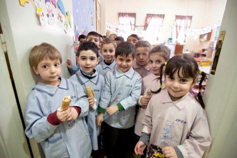 اللاجئون السوريون الأرمن في محنتهم الثانية